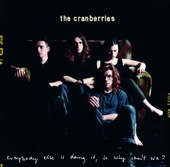 The Cranberries - Wanted artwork