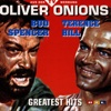 Oliver Onions - Bud Spencer / Terence Hill Greatest Hits