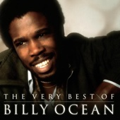 Billy Ocean - Red Light Spells Danger artwork