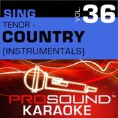 Lady (Karaoke Instrumental Track) [In the Style of Kenny Rogers]