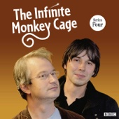 Episode 6: The Infinite Monkey Cage (Series 4) - EP