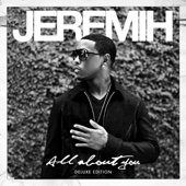 Down On Me (feat. 50 Cent) [feat. 50 Cent] - Jeremih & 50 Cent Cover Art