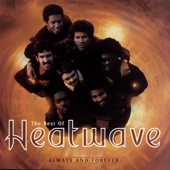 The Groove Line (Special Disco Version) - Heatwave