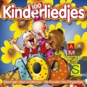 100 Kinderliedjes