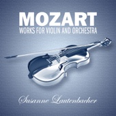 Concerto No. 3 in G Major for Violin and Orchestra, K. 216: II. Adagio
