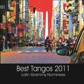 Best tangos - Latin Grammy Nominees 2011 (feat. Latin Grammy Nominee 2011)