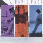 I Just Can't Let Go - David Pack
