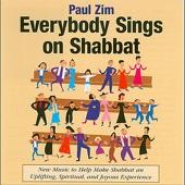 Everybody Sings On Shabbat
