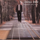 Deron Wade - Wait for You artwork