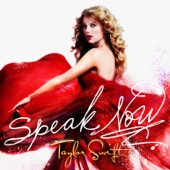 Speak Now (Deluxe Version)