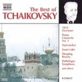 Tchaikovsky: The Best Of Tchaikovsky