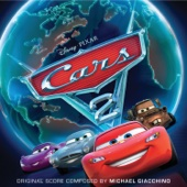 Cars 2 (Soundtrack from the Motion Picture)