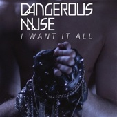 I Want It All - EP cover art