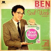 Ben l'Oncle Soul - Barbie Girl illustration