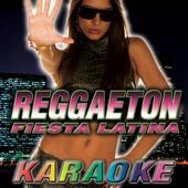 Reggaeton Fiesta Latina Karaoke