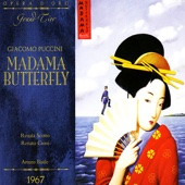 Puccini: Madama Butterfly