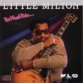 Little Milton - Gonna' Start a Rumor artwork