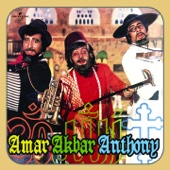 Amar Akbar Anthony (Original Motion Picture Soundtrack)