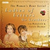 Ladies of Letters: Go Crackers