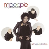 M People: Ultimate Collection (feat. Heather Small)