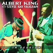 Albert King - In Session (With Stevie Ray Vaughan) [Remastered]  artwork