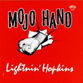 Mojo Hand - The Complete Session