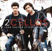 With or Without You - 2CELLOS