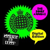 Ministry of Sound Presents the 2007 Annual (Digital Edition)