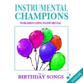 Happy Birthday (music box / Spieluhr A - Mix) (Karaoke Version) - Instrumental Champions