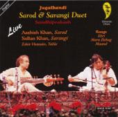 Jugalbandi: Sarod & Sarangi Duet (Live)