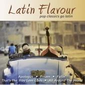 Latin Flavour - Pop Classics Go Latin