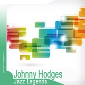 Jazz Legends: Johnny Hodges