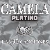 Camela - Camela: Platino - Las 30 Canciones portada