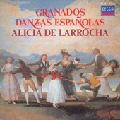 Spanish Dance, Op.37, No.2 -