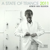 A State of Trance 2011 cover art