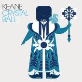 Keane - Crystal Ball (Tall Paul Remix) artwork