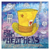 The Band of Heathens - Hurricane  artwork