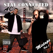 Stay Connected, Vol. 1 cover art