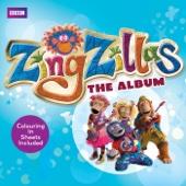 ZingZillas - The Album