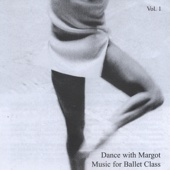 Dance With Margot, Vol. 1