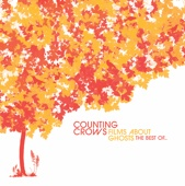 Counting Crows - Big Yellow Taxi artwork