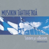 YL Male Voice Choir - Finlandia-hymni Op. 26 No. 7 (Finlandia Anthem) artwork