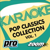 (What A) Wonderful World [In the Style of 'Sam Cooke'] {Karaoke Version}