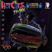 Bhangra Hot Cuts Three - EP