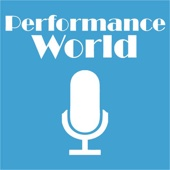 Performance World - What A Wonderful World (Performance Backing Track With Background Vocals) artwork