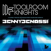 Toolroom Knights (Mixed Version) cover art