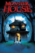 Gil Kenan - Monster House  artwork