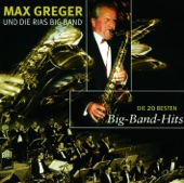 Max Greger & RIAS Big Band - Trumpet Blues  arte