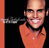 Harry Belafonte - The Art of a Legend artwork