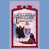 David Eddings - Enchanters' End Game: The Belgariad, Book 5 (Unabridged)  artwork